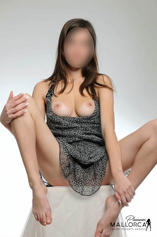 Rebeca - Escort in Mallorca